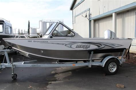 duck boats for sale washington state hewescraft new and used boats for sale