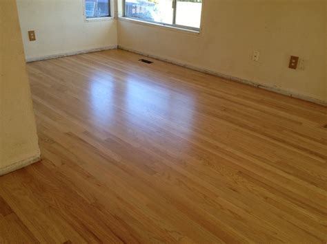 dustless hardwood floor sanding and finishing in