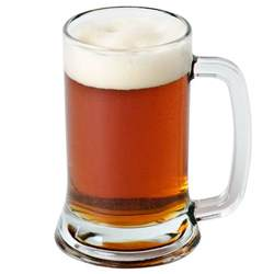 Core 16 oz. Beer Mug   12/Case