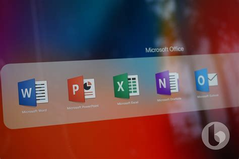 microsoft makes office 2019 official