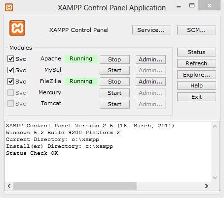 cara membuat web browser sendiri dengan vb membuat web server dengan xp anadino
