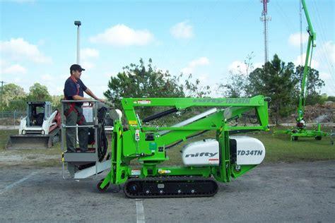 backyard lift backyard aerial lifts autos post