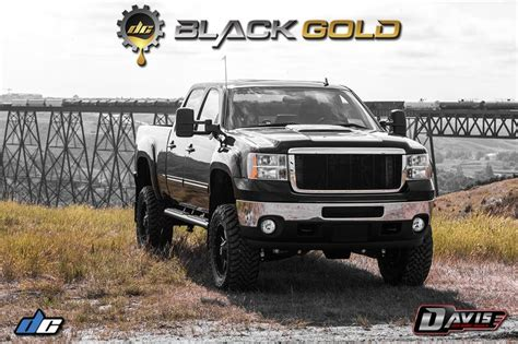 gold buick gmc 17 best images about davis customs on black