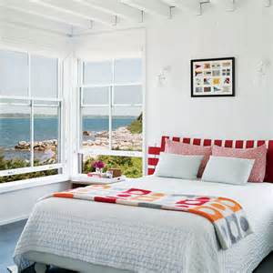 coastal bedrooms room with a view 30 beautiful beachy bedrooms coastal