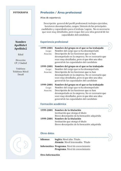 salario dependienta 2016 nuevos ejemplos de curr 237 culums formaci 243 n dinero y