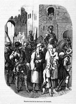 2. Aufstand in den Alpujarras (1568–1571) – Wikipedia