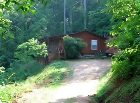 cabins for sale in macon county franklin nc just listed