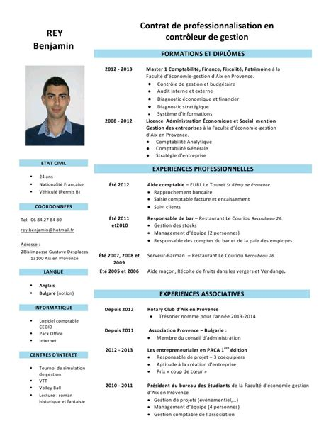 Lettre De Motivation Chef Barman Modele Cv Finance Comptabilite Cv Anonyme