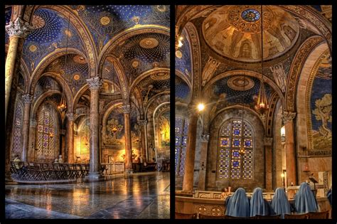 Attractive How Was The Catholic Church Started #6: Faces-of-FlyerTalk-HansGolden-Church-of-All-Nations-Jerusalem.jpg