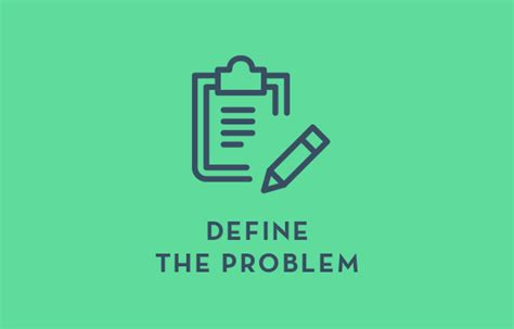 design problem definition how to write a winning web design proposal get more