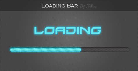 loading bar psd by jabed21 on deviantart