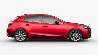 do we when the mazdaspeed line of cars will come back
