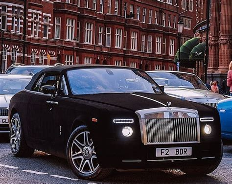 velvet rolls royce black velvet rolls royce spotted out shopping garagewire
