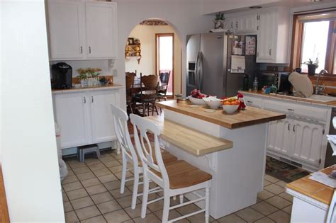 Kitchen Island With 4 Chairs pin by shanna coleman on kitchen redo pinterest