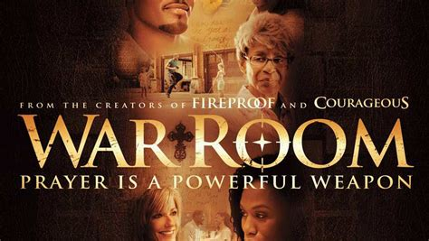 War Room Trailer by War Room Trailer 2015