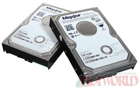 drive device adalah media penyimpanan komputer