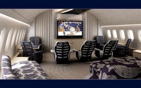 Boeing 777 Vip Interior by Boeing 777 Vip Photo 3