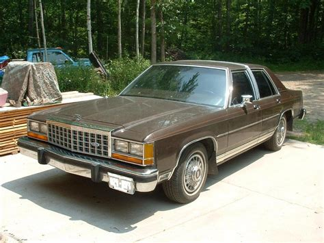tehbrowncrown 1987 ford ltd crown victoria specs photos modification info at cardomain tehbrowncrown 1987 ford ltd crown victoria specs photos modification info at cardomain