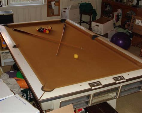 brentwood brunswick pool table value of 8 ft brunswick model hy
