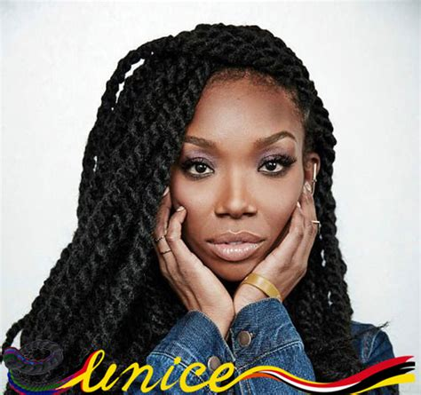 african american twist extension african american rope twist braid 22 inches 2x havana