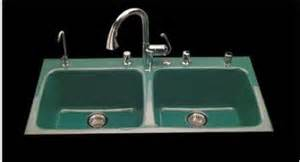 Green Kitchen Sink Pin By Julie Stewart On Kitchen