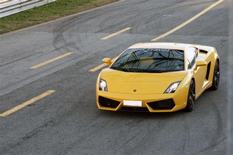 Lamborghini Drivers Lamborghini New Driver S Wanted Crash Designapplause