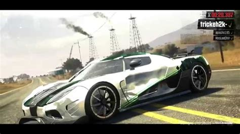koenigsegg crew the crew koenigsegg agera r pvp update youtube