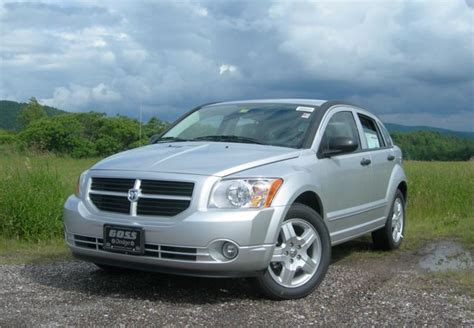 2008 Dodge Caliber Reviews 2008 Dodge Caliber Sxt Reviews