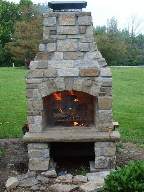 Age Fireplaces by Age Manufacturing Standard Fireplace Landscaping