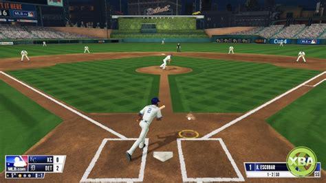 Topi Baseball Ps4 Play Station 4 Putih Keren Warung Kaos 1 rbi baseball 2016 xbox one