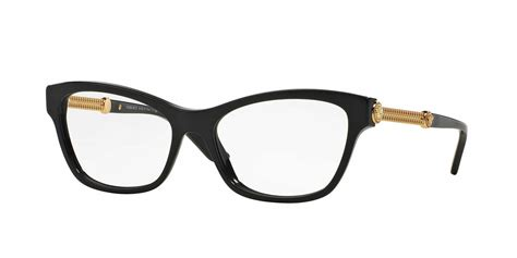 versace ve3214 eyeglasses free shipping
