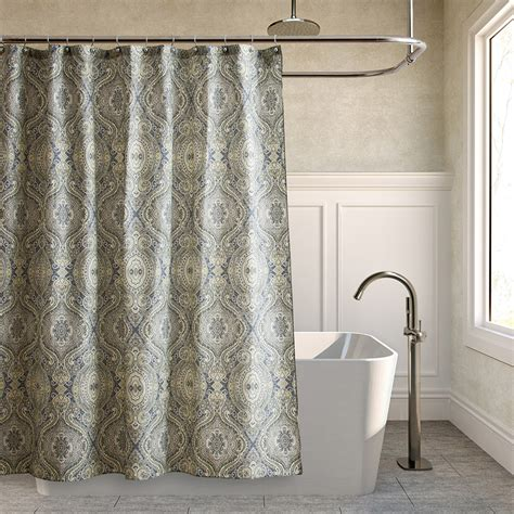 tommy bahama drapes tommy bahama turtle cove shower curtain from beddingstyle com