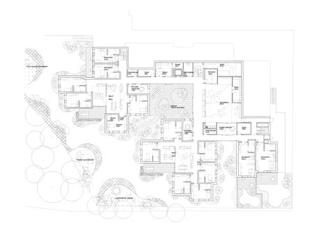 Daycare Floor Plans gallery of creo arkitekter and jaja to design home for