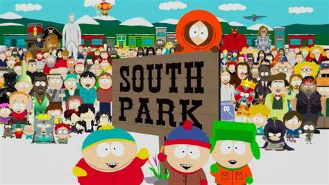 South Park Amusement Park South Park Theme South Park Archives Cartman Stan