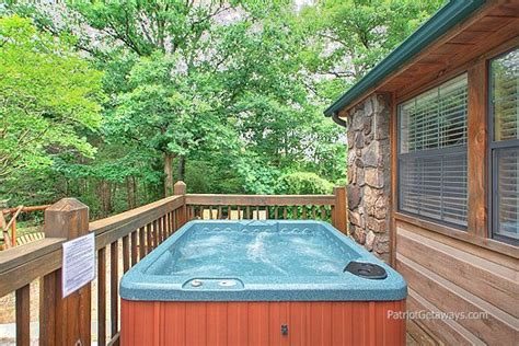 Patriot Cabin Rentals by Patriot Pointe A Pigeon Forge Cabin Rental
