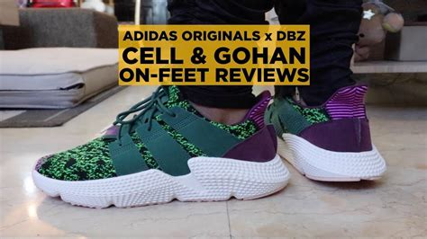 adidas z gohan and cell on reviews review