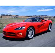 2003 Dodge Viper SRT 10 Convertible  Supercarsnet