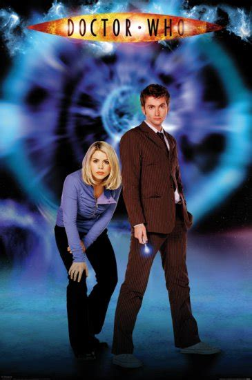 Doctor Who Season Two The Review just finished doctor who season 2 2006