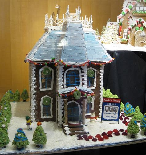 Gingerbread Houses For Sale by Pin By Inn At Laurel Point On National Gingerbread
