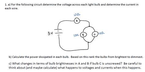 define resistor current homework and exercises relationship between resistance and voltage drop physics stack exchange