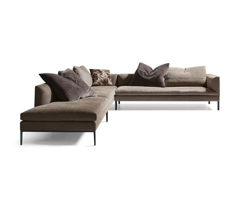 paul sofa modular seating systems from molteni
