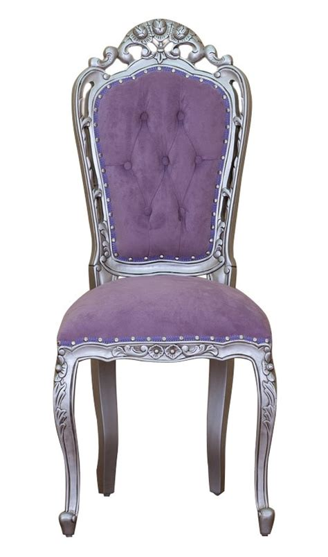 chaise style baroque chaise baroque