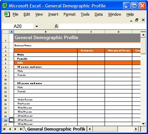 business plan template ms word  startup  small businesses