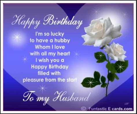 Birthday Quotes For Husbands Husband Happy Birthday Quotes Husband Quotes Pinterest
