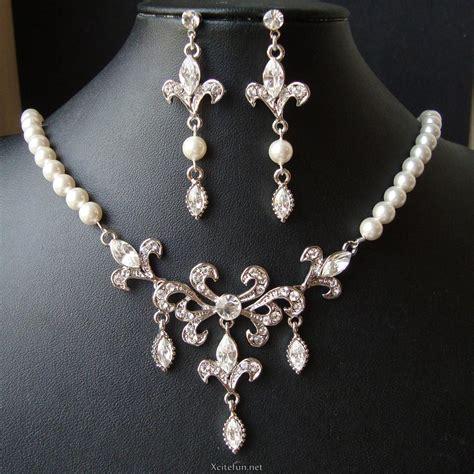 jewelry set precious bridal jewelry set xcitefun net