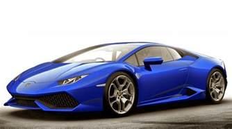 Blue Lamborghini Wallpaper Lamborghini Huracan Wallpaper Concept Sport Car Design