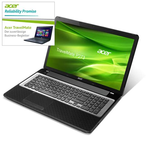 Acer Travelmate P248 With Intel I3 acer travelmate business p273 m 33124g50mnks 43cm 17 3 quot 4gb 500gb intel i3 2x 2 5ghz und