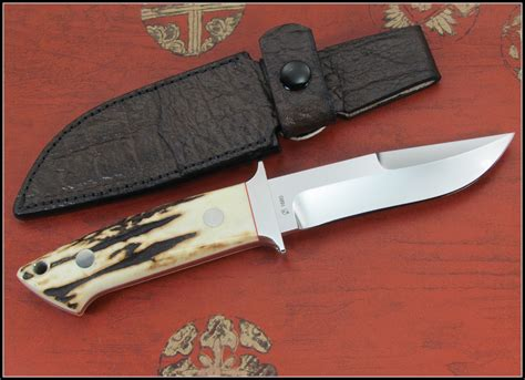 By Artist R M Custom Knives | rob brown custom knives at r m custom knives
