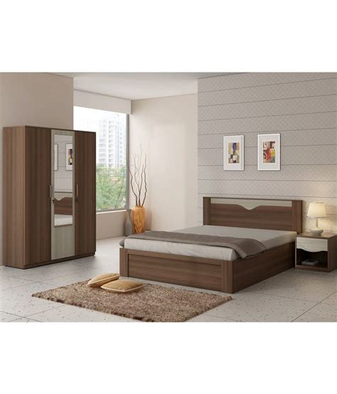 Bedroom Furniture Hyderabad by Bedroom Furniture Sets Prices Hyderabad
