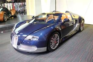 Bugatti For Sale Dubai Gorgeous Blue Carbon Fibre And Silver Bugatti Veyron Grand